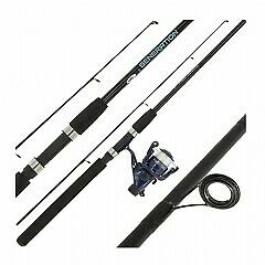 Angling Pursuits Generation Combo - 7ft Rod & Reel Combo • 18.95£
