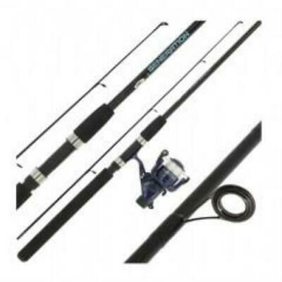 Angling Pursuits GENERATION COMBO - 7'ROD 7 REEL COMBO • 18.95£