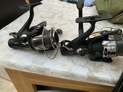 Carp Rod And Reel Combo • 60£
