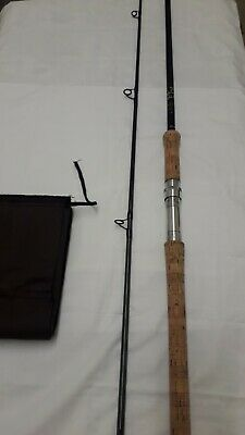 Hardy Favourite Spinning Rod 11ft 2pc.  • 120£