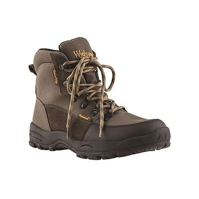 Wychwood Waters Edge Waterproof Fishing Boots NEW *All Sizes* • 44.99£