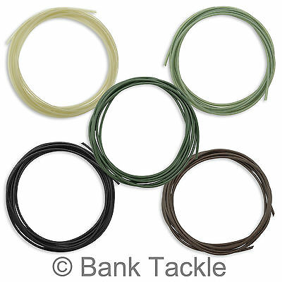 PVC Rig Tubing Anti Tangle Quick Sinking Carp Fishing Rigs Terminal Tackle (JRP) • 2.19£