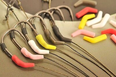 Korda Line Aligner Kickers NEW Fishing *All Sizes And Colours* • 4.99£