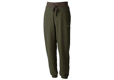 Trakker Earth Joggers Jogging Bottoms Green Duo Tone NEW *All Sizes* • 26.99£