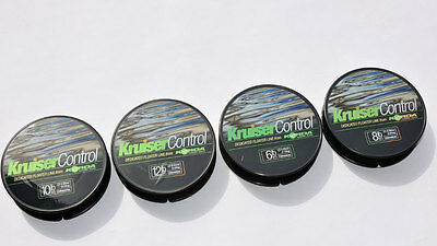 Korda Kruiser Controller Surface Float Floater Zig Line 150m *All Types* • 5.99£