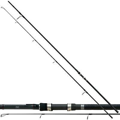 Shimano NEW X3 Tribal TX-5 TX5 12ft Or 13ft Carp Fishing Rod *All Test Curves* • 424.99£