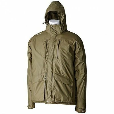 Trakker Elements Jacket Thermal Heavy Duty Fishing Coat *All Sizes* NEW *SALE* • 59.99£