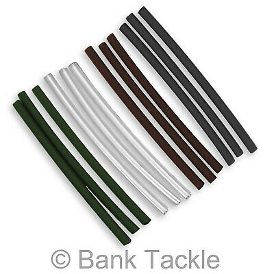 Heat Shrink Tubing Small And Large Carp Fishing Tackle For Ronnie Rigs (JM) • 2.69£
