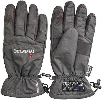 IMAX ARX -20 Ice Gloves NEW Sea Fishing Thermal Gloves *All Sizes* • 24.99£