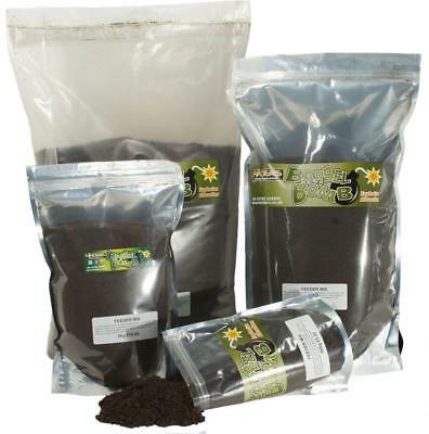 Hinders Barbel Bomb Feeder Mix *All Sizes* NEW Coarse Fishing Groundbait • 7.99£