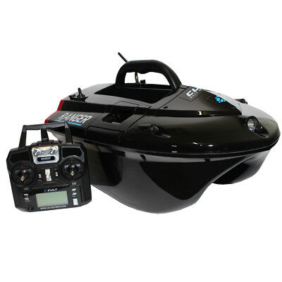 Cult Ranger Pro GPS Autopilot Baitboat NEW Carp Fishing Bait Boat LIPO Batteries • 1,299.99£