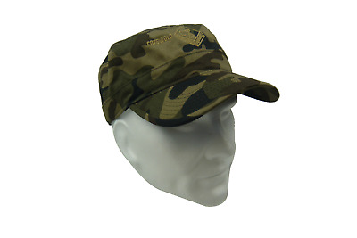 Cotswold Aquarius Camo Cap NEW Carp Fishing Baseball Hat • 13.99£