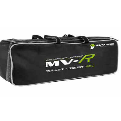 Maver MVR Roller And Roost Bag NEW Coarse Fishing Tackle Bag • 25.99£