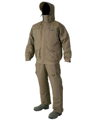 Daiwa Igloo 2 Piece Suit - Waterproof Fishing Suit - All Sizes • 145£