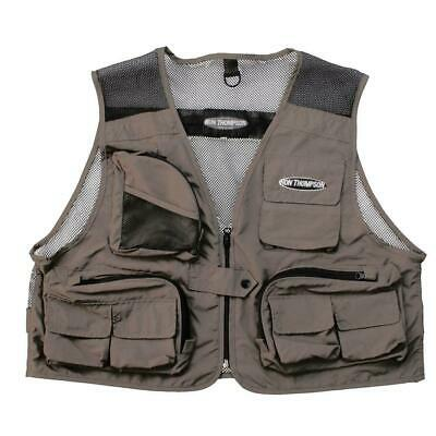 Ron Thompson Mesh Lite Waistcoat Fly Fishing Vest  S M L Xl Or Xxl Choose Size • 22.99£