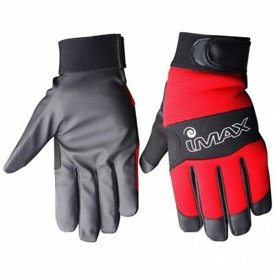 IMAX Oceanic Gloves NEW Sea Fishing Thermal Gloves *All Sizes* • 14.99£