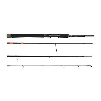 Savage Gear MPP2 Travel Rod *All Models* NEW Lure Fishing Multi 4 Piece Rod • 59.99£