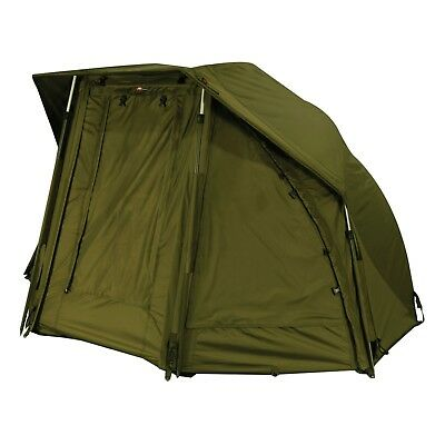 JRC Stealth Classic 2G Brolly System NEW Carp Fishing Shelter - 1485823 • 199.99£