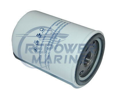 Fuel Filter For OMC & Volvo Penta, Large Capacity, Replaces 3847644 • 9£