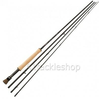 Greys GR60 Trout Fly Fishing Rods • 159.99£