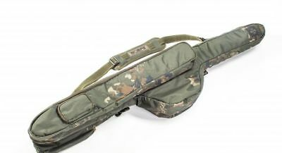 Nash Scope OPS Rod Sleeve Skins Double 2 Rod *6ft, 9ft, 10ft* NEW Rod Cases • 54.99£