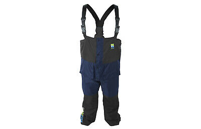 Preston Dri Fish Bib And Brace *All Sizes* NEW Coarse Fishing Bib N Brace • 49.99£