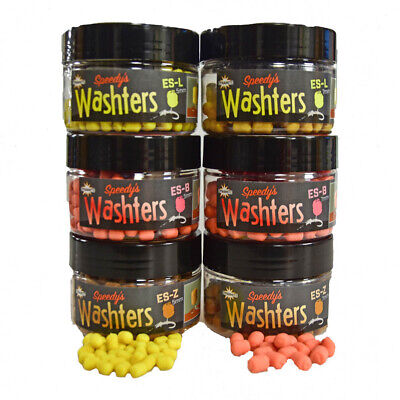 Dynamite Baits Speedys Washters NEW Carp Fishing Mini Match Wafters *All Types* • 6.99£