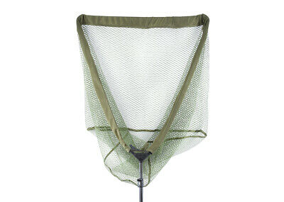KorumLatex Folding Triangle Net *All Sizes, 26 , 30 * NEW Specimen Landing Net • 24.99£