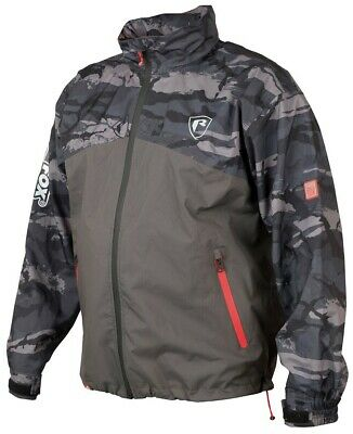 Fox Rage 10K Ripstop Jacket *All Sizes* NEW Fishing Waterproof Jacket • 79.99£