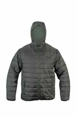 Avid Dura Stop Thermal Quilted Jacket *All Sizes*NEW Carp Fishing Jacket • 54.99£