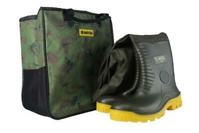 Navitas Wader Bag *SALE* Camo Fishing Luggage Wader Bag NEW - NTXA4961 • 13.99£
