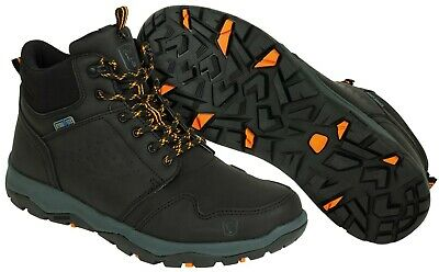 Fox Collection Black And Orange Mid Boot *All Sizes* Fishing Boots NEW • 59.99£