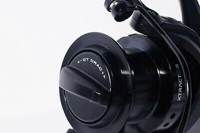 Sonik Xtractor 5000 Spare Spool NEW Carp Fishing Spool Only • 14.99£