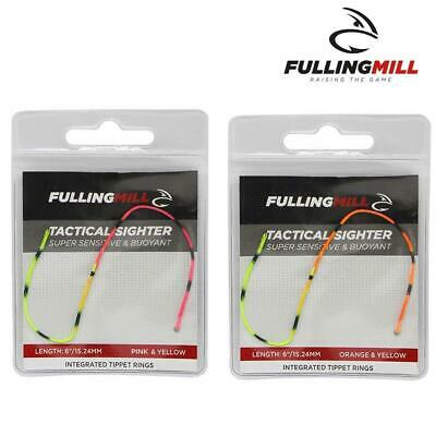 Fulling Mill Sight Strike Indicators Sighters - Euro Nymphing Fly Fishing • 4.95£