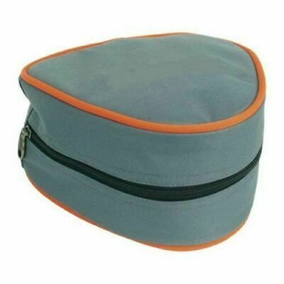 Seamaster Padded Reel Case Large Fixed Spool Reel Case • 7.99£