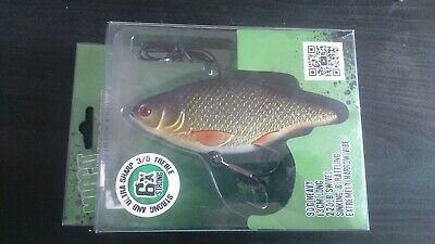 Madcat Catfish Lure  • 10£
