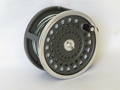 Hardy Marquis Salmon No3 Reel  • 159£