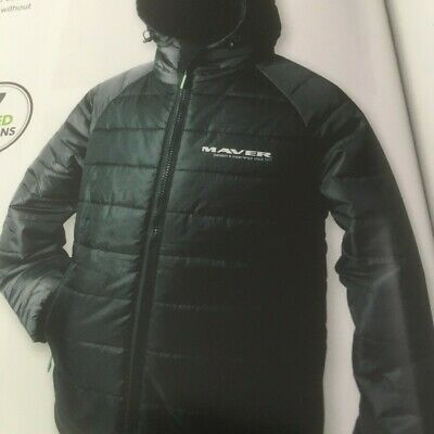Maver Performance Thermal Quilted Jacket New For 2020 • 20£