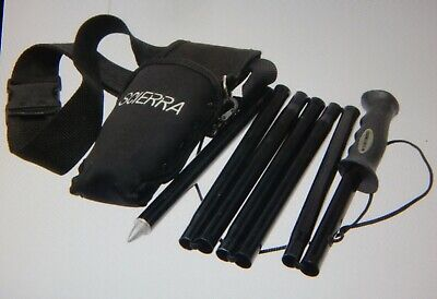 Scierra  Wading Staff/stick Collapsible • 24.99£