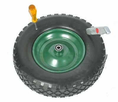 Prestige Carp Porter MK2 Puncture Proof Thin Wheel Fits All MK2 Models • 29.99£