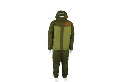 Trakker Core 2 Piece Waterproof Fishing Winter Suit • 89.95£
