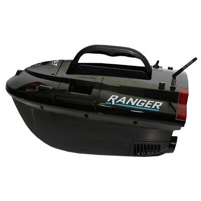 Cult Tackle Ranger Bait Boat With Lithium Batteries Boat Only NEW Bait Boat • 774.99£