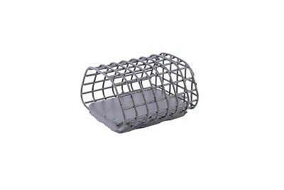 Korum River Cage Feeder NEW Freshwater Fishing River Feeder *ALL WEIGHTS* • 3.25£