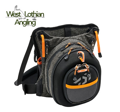 Daiwa Chest Pack Lure Fly Fishing Chest Bag DCP1 • 49.99£