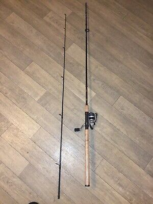 Diawa Sweepfire Rod And Reel • 10.50£