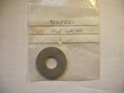Selva Outboard Motor  OEM  Propellor Nut Washer Pno. 9025520.New. • 4.99£