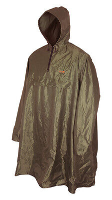 TF Gear NEW Fishing Poncho • 17.99£