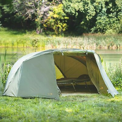 TF Gear NEW Airflo Bivvy MKII 1 Or 2 Man Versions Overwraps Also Available • 99.99£