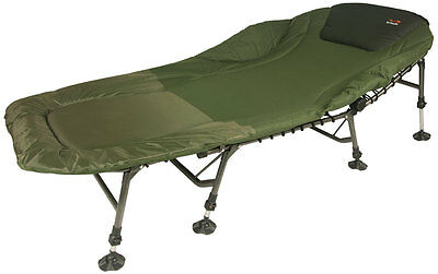 TF Gear Chill Out Giant Carp Bivvy Bed Chair EX DEMO TFG • 114.99£
