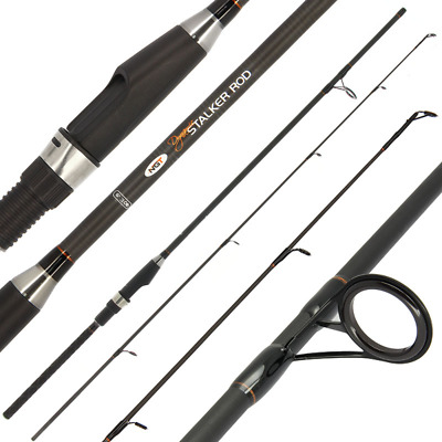 NGT Dynamic Stalker - 6ft, 2pc, 3.0lb TC High Carbon Rod • 19.95£